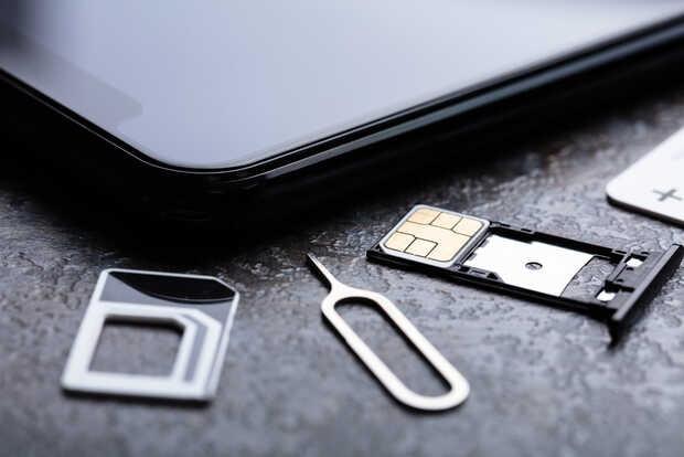 Qué hacer si tu móvil no detecta la tarjeta SIM