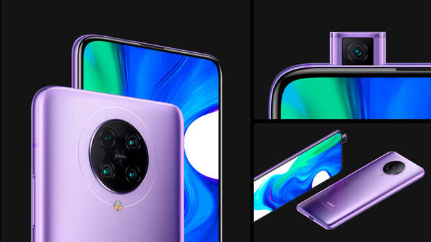 POCO F2 Pro: nuevo smartphone con máximo rendimiento a un precio más bajo