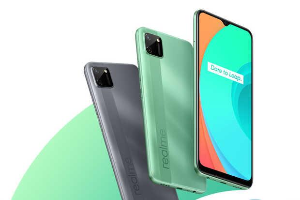 Los 5 mejores teléfonos inteligentes chinos por menos de $100 en agosto de 2021