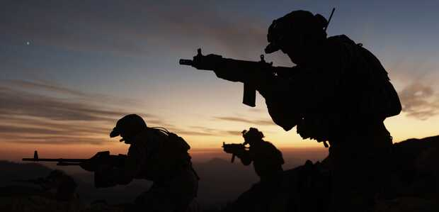 Call of Duty: Modern Warfare temporada 4 ya está disponible... lee aquí las novedades