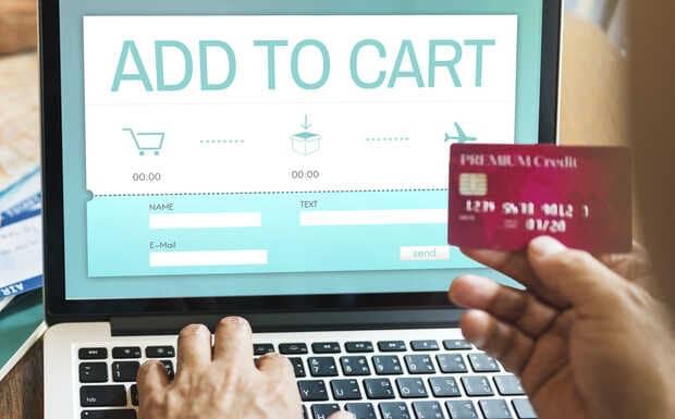 Nuevo malware busca datos de tarjetas de crédito y puntos de venta para robar dinero