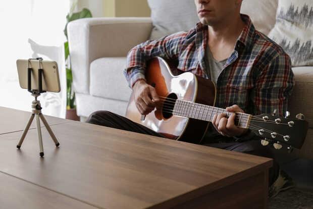 Dolby On ofrece calidad de audio profesional desde el móvil ahora en transmisiones en vivo