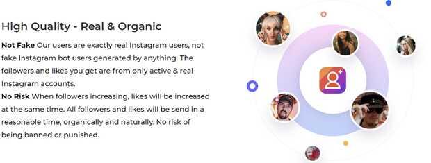GetInsta Android  Gana gratis más seguidores y likes en Instagram para hacer crecer tu audiencia