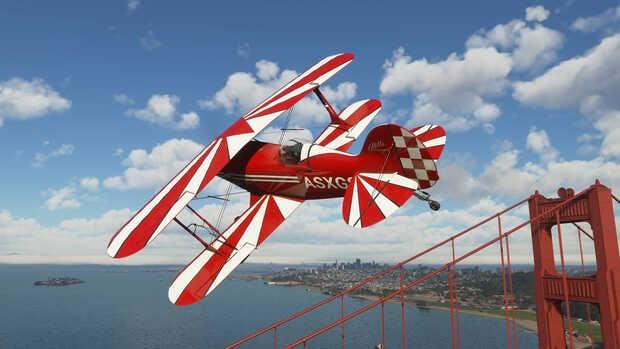 Microsoft Flight Simulator 2020 anuncia su llegada en pocos días