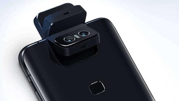 Asus ZenFone 7 y 7 Pro: filtran especificaciones y fecha de lanzamiento