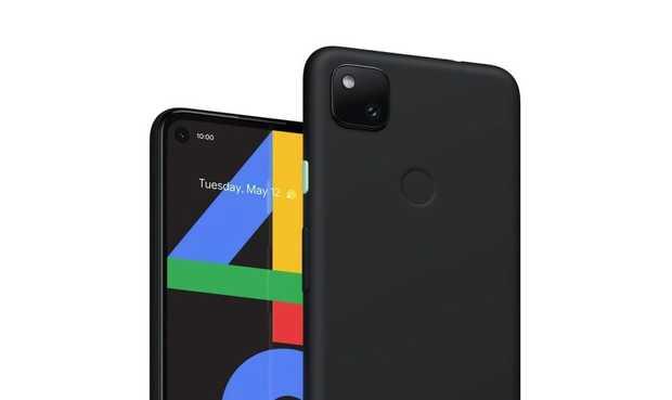 Google Pixel 4a aparece en Google Store antes del lanzamiento