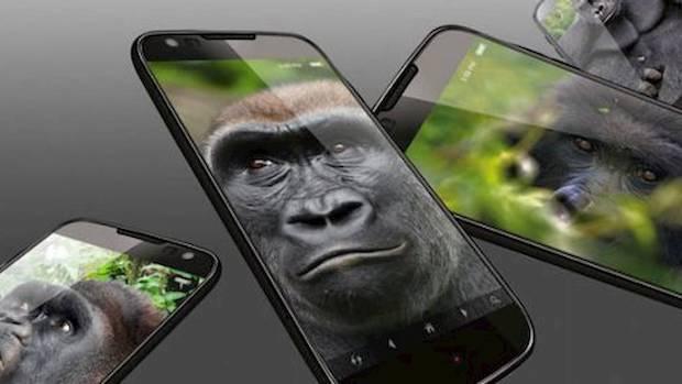 Gorilla Glass Victus: nuevo cristal ultra resistente para móviles