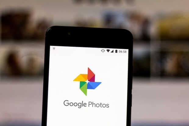 Google Fotos ahora solo crea vídeos en vertical y no en horizontal