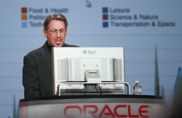 Oracle también quiere comprar TikTok y posiblemente esto sí le guste a la Casa Blanca