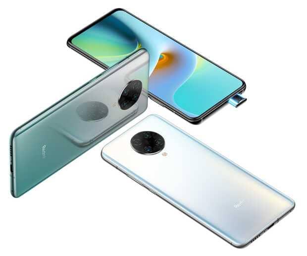 Redmi K30 Ultra: precio y especificaciones del nuevo smartphone insignia de la serie K