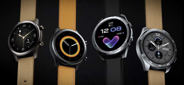 Vivo Watch: nuevo reloj inteligente con hasta 18 días de autonomía