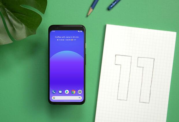 11 cosas nuevas que vienen con Android 11