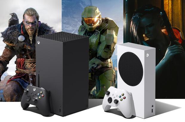 Xbox Series X y Xbox Series S en México: precio, ficha técnica y fecha de lanzamiento