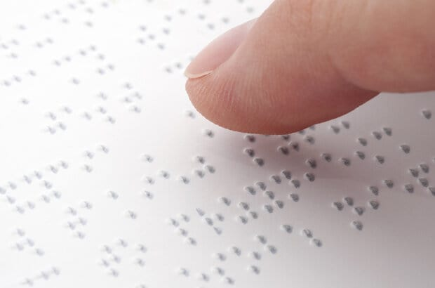 Google mejora soporte para Braille en Docs