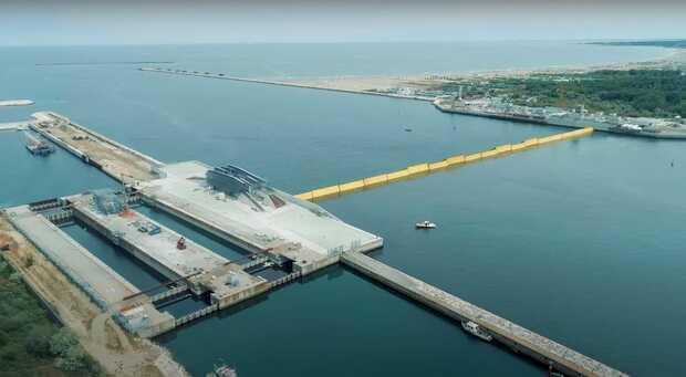 Así funcionan las barreras que ahora protegen a Venecia de las inundaciones