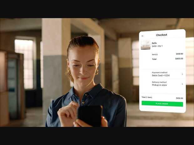 Pronto podrás ir de compras por WhatsApp
