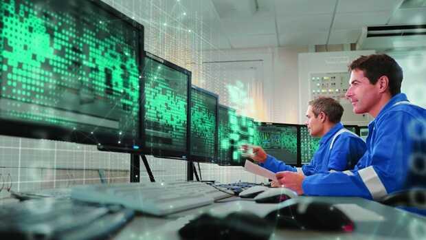 Siemens Energy anunció un nuevo servicio de ciberseguridad industrial basado en inteligencia artificial (IA), Managed Detection and Response (MDR) por sus siglas en inglés, impulsado por Eos.ii, para ayudar a las pequeñas y medianas empresas de energía a defender la infraestructura crítica contra los ciberataques