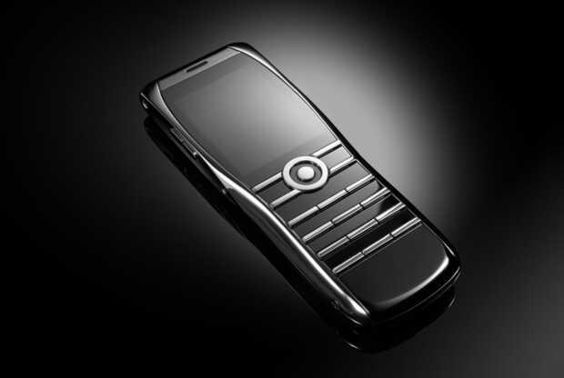 ¿Pagarías 3.900 dólares por este celular Xor Titanium?