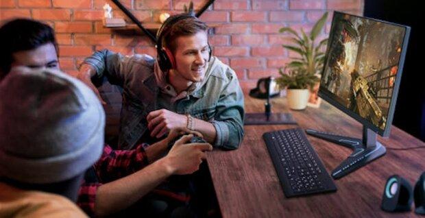 Monitores Lenovo para jugadores que cuidan su presupuesto