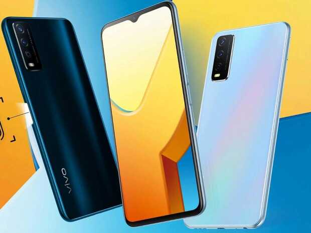 Nuevo celular VIVO Y12S económico y con gran batería