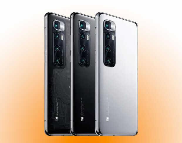 Serie Xiaomi Mi 11 llegará en enero de 2021