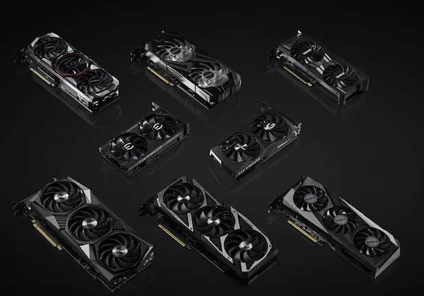 NVIDIA presenta nueva GeForce RTX 3060 10 veces más potente
