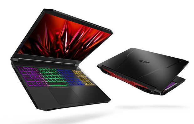 Acer renueva su arsenal de portátiles gaming: detalles y precios