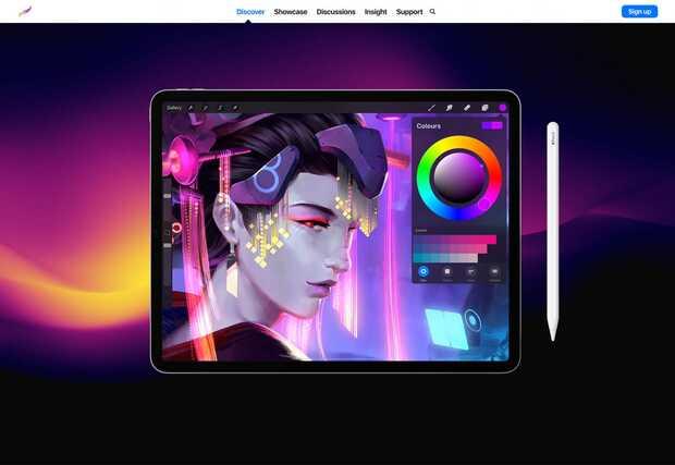 Mejores aplicaciones para dibujar en tu iPad