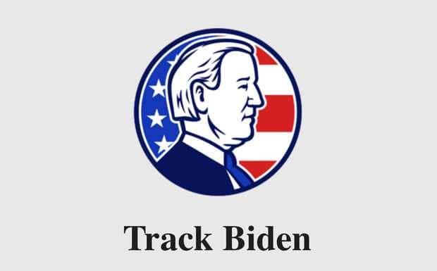 Este sitio web le hará seguimiento a las promesas de Biden durante sus primeros 100 días