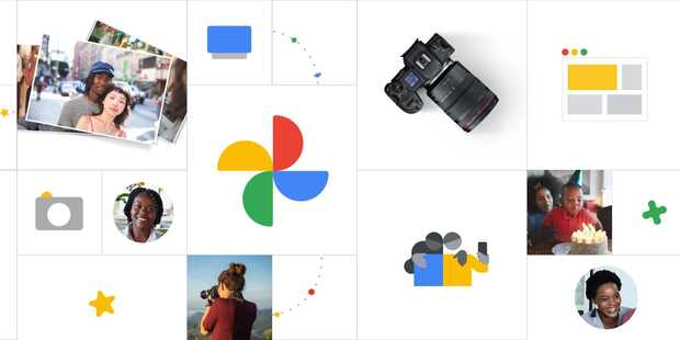 Google Photos para Android ahora aprovecha mejor las pantallas grandes
