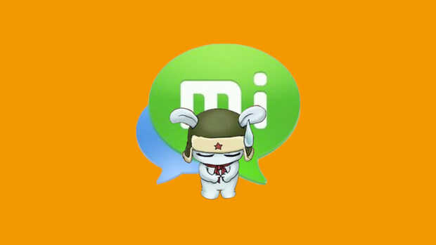Mi Talk: servicio de chat Xiaomi dejará de funcionar el...