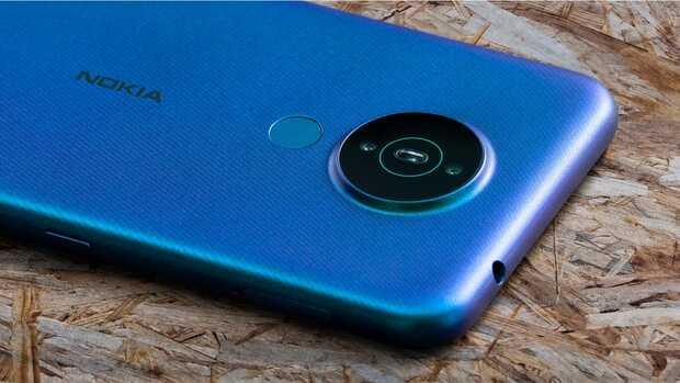Nokia 1.4 súper económico y con una gran pantalla