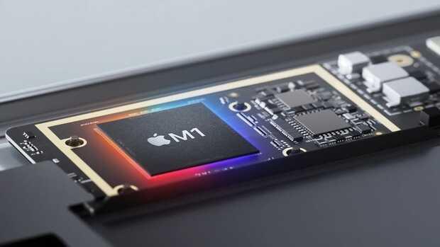Malware para las Mac M1 de Apple comienzan a aparecer