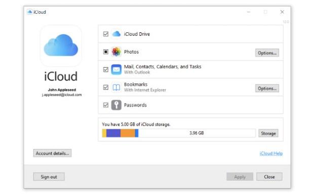 Usa en Windows las contraseñas guardadas en iPhone con nueva extensión de Apple para Chrome