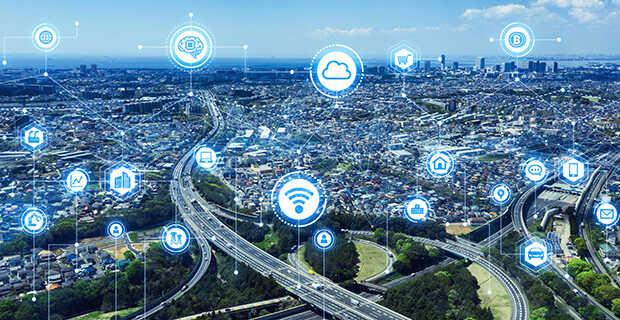 Edge Computing: solución para descongestionar las redes de voz y datos