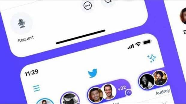 Twitter Spaces: el Clubhouse de Twitter ahora llega también a Android