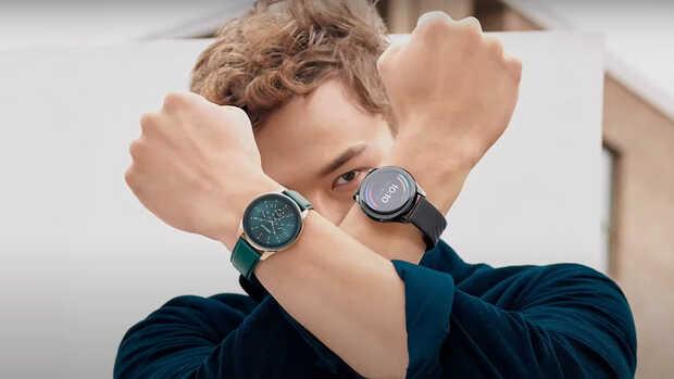 OnePlus Watch llega con pantalla circular y presume de hasta dos semanas de batería
