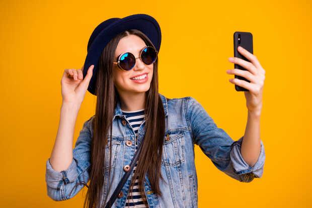 10 mejores smartphones para selfies