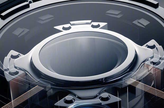 Lente líquida desarrollada por Xiaomi cambia su curvatura de macro a telefoto