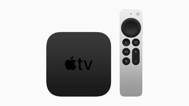 Llega la próxima generación de Apple TV 4K