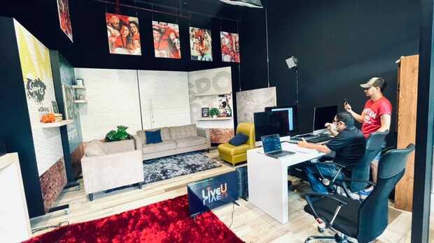 Empresa de mercadeo digital incorpora el uso de tecnologia LiveU