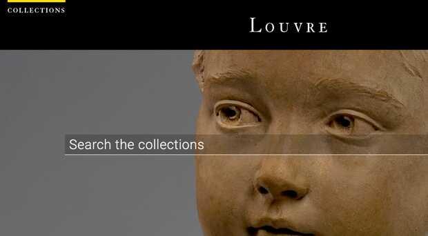 Museo de Louvre digitaliza más de 480 mil obras de arte para admirarlas gratis