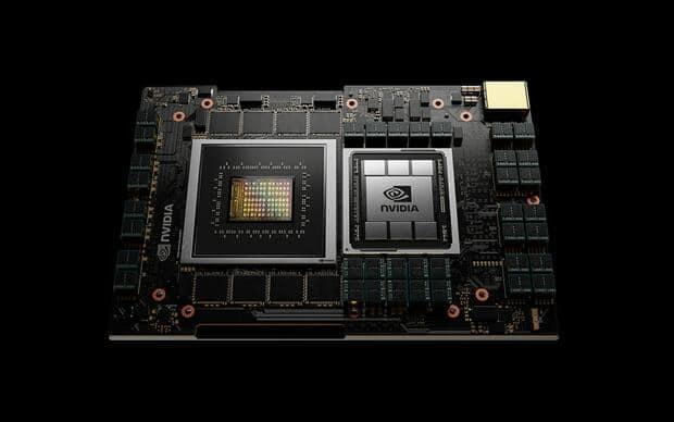NVIDIA anuncia su primer CPU para centro de datosbasado en Arm