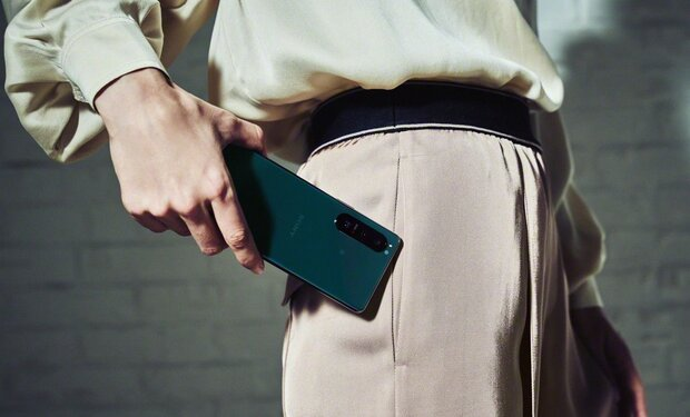 Sony Xperia 1 III y Xperia 5 III: el sueño de fotógrafos y cinéfilos