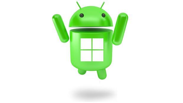 Windows 11 admitirá aplicaciones Android de forma nativa