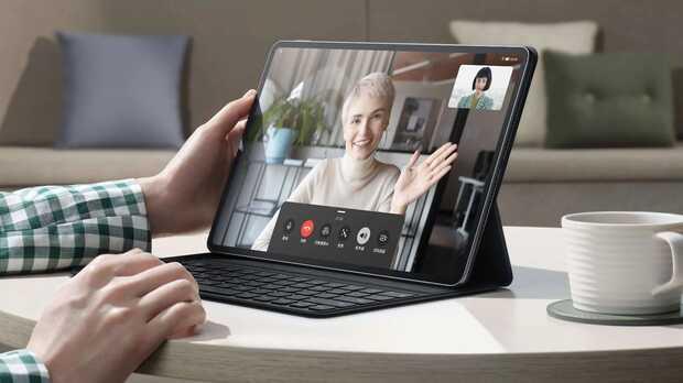Nueva linea de tabletas MatePad de Huawei con HarmonyOS y chips Snapdragon o Kirin