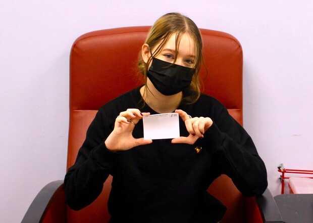 ¡Alerta! No publiques tu tarjeta de vacunación covid-19 en las redes sociales