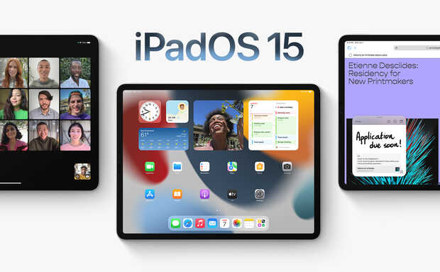 Lista completa de dispositivos que recibirán iOS 15, iPadOS 15, watchOS 8 y macOS Monterey