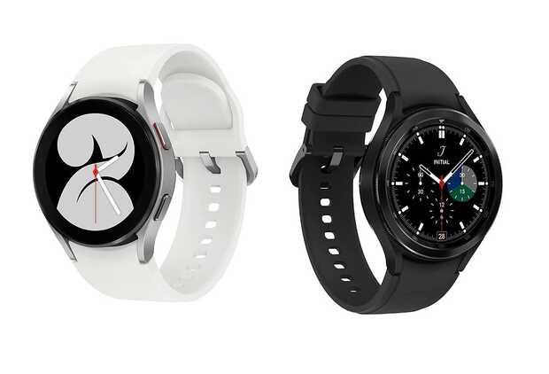Amazon Canadá revela por error precio de la próxima serie Galaxy Watch 4