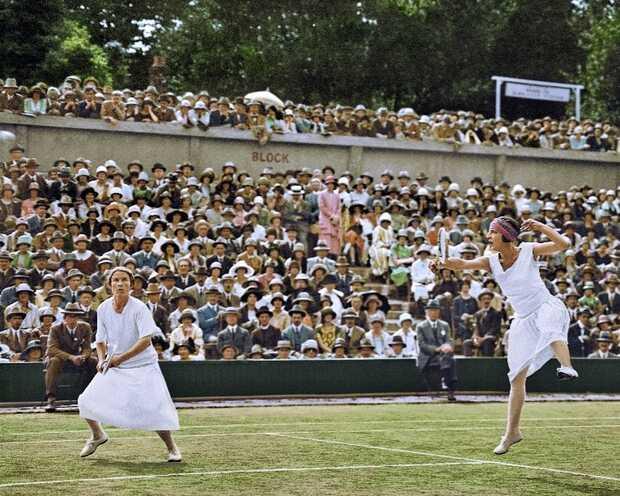 momentos históricos del tenis